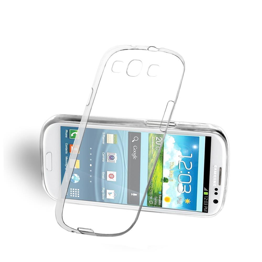 ultraslim case samsung galaxy s3 s3 neo handy h lle. Black Bedroom Furniture Sets. Home Design Ideas