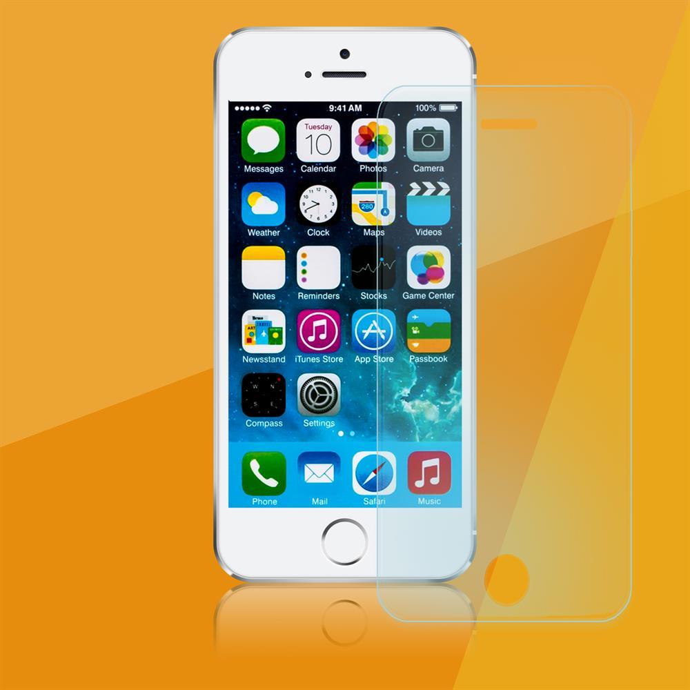 iPhone 6S 6 Schutzglas 3D Touch 9H Schutzfolie Folie Panzerfolie Echt ...