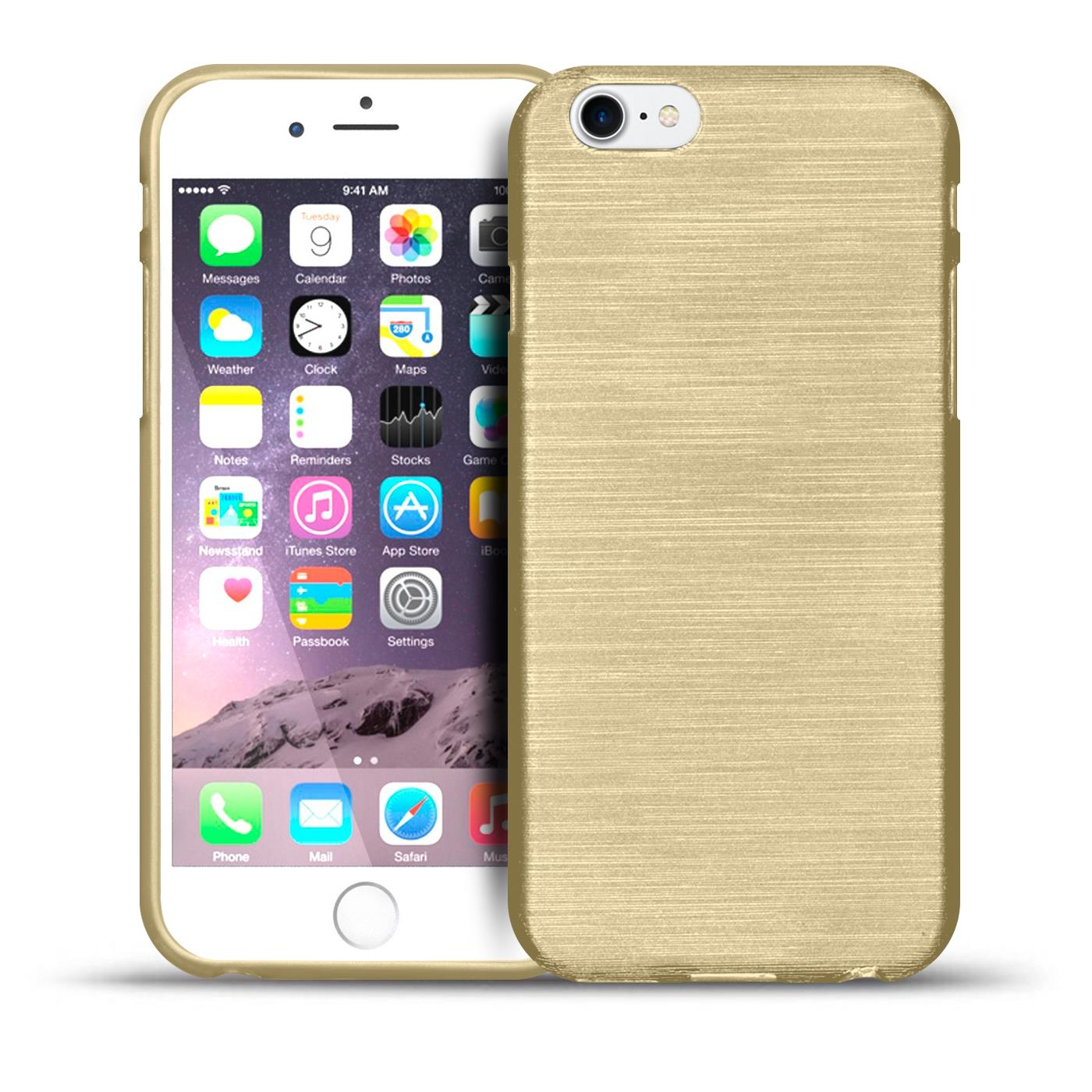 schutzh lle handy h lle apple iphone 7 case schutz cover. Black Bedroom Furniture Sets. Home Design Ideas