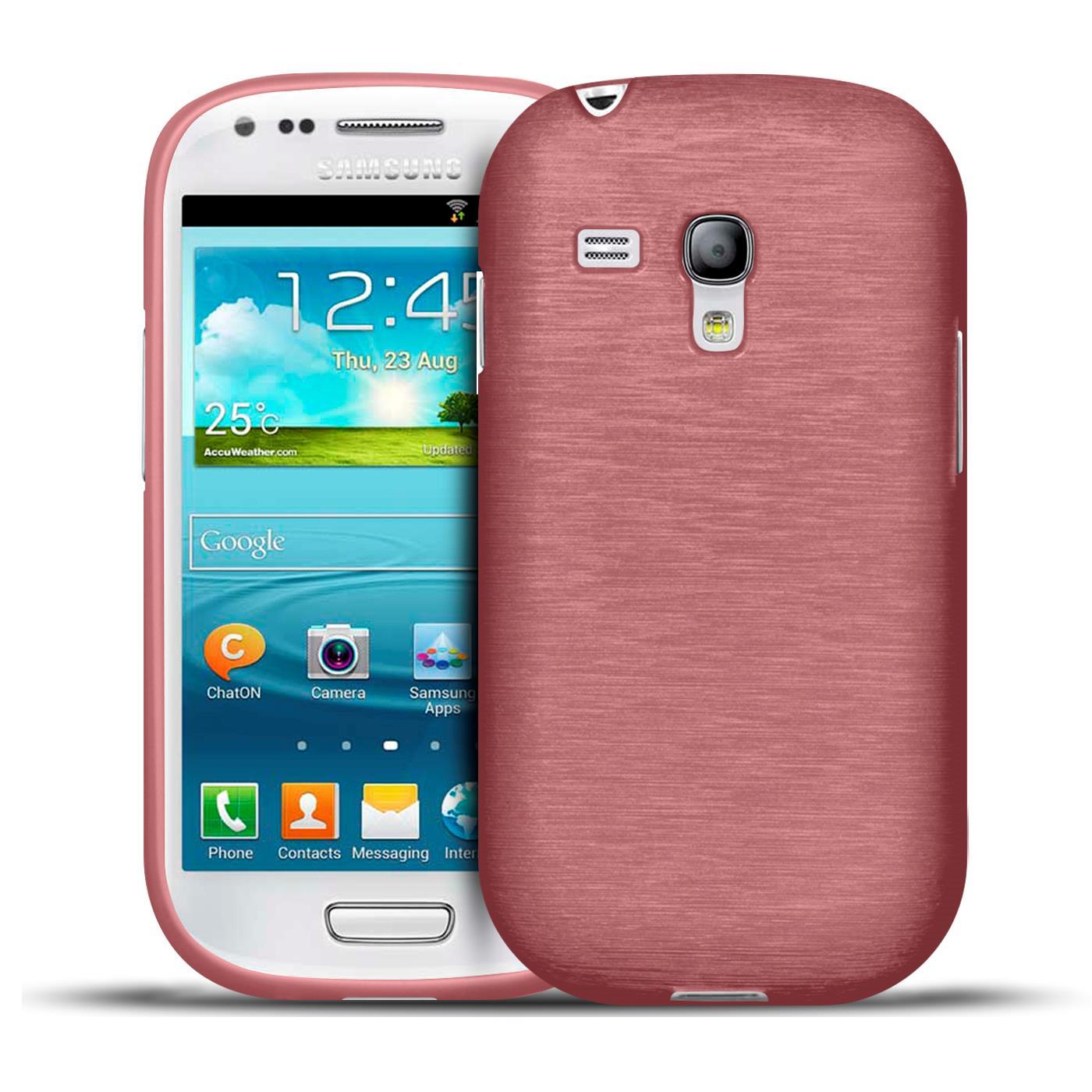 cover samsung galaxy s3 mini silicone ebay