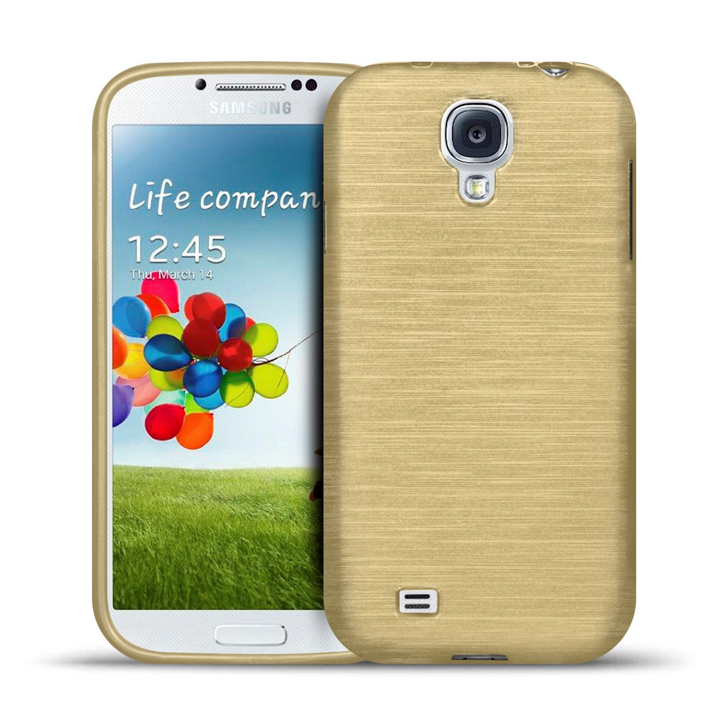 best sneakers 0110b 3bb56 Details about Protective Case Case Samsung Galaxy S4 Case Cover Pouch  Silicone