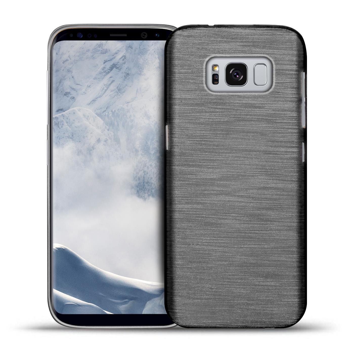 online store f929f e7c54 Details about Protective Case Case samsung Galaxy S8 Case Cover Pouch  Silicone Case Silicone