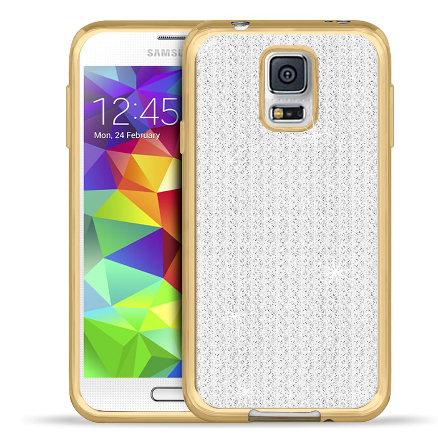 cover samsung galaxy s5 in silicone