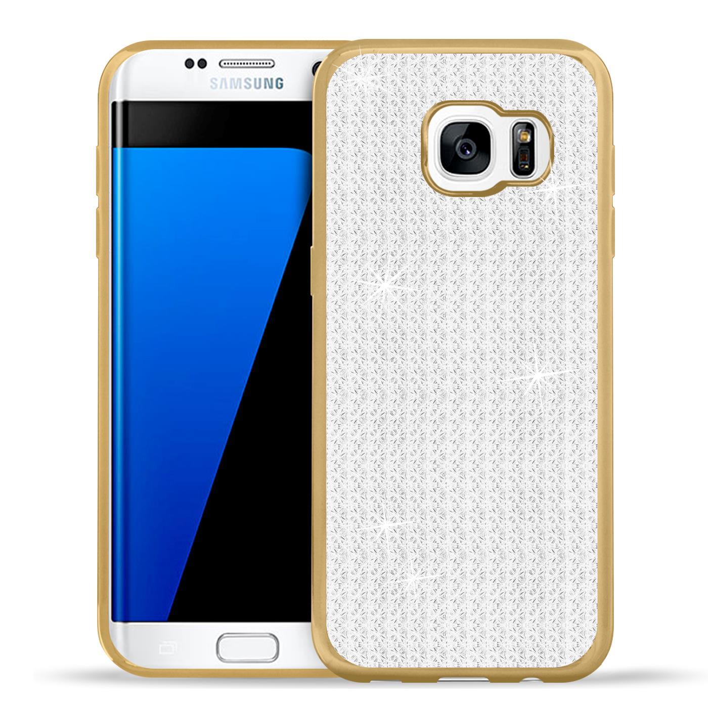 cover samsung galaxy s7 edge in silicone