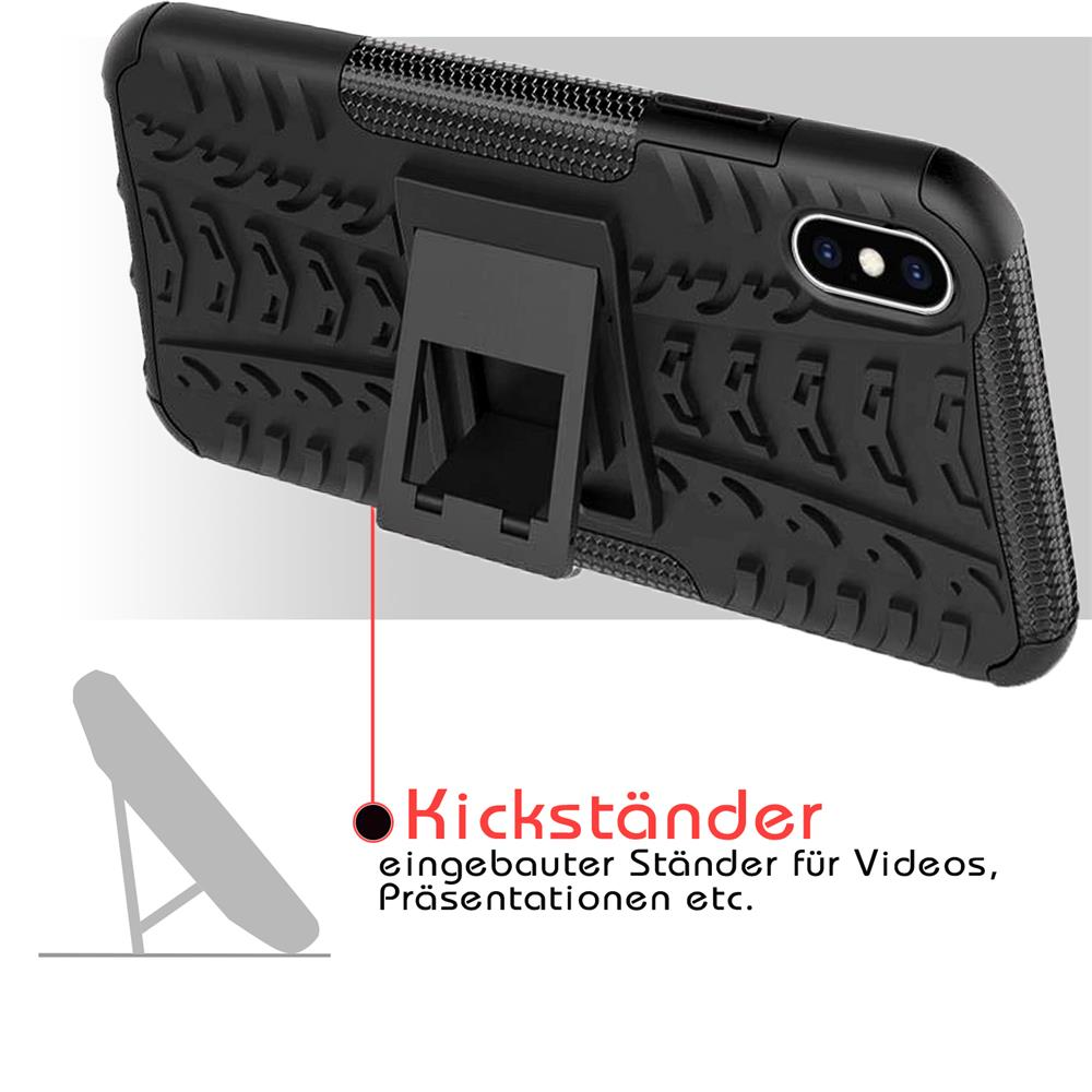 Robuste Outdoor Hülle für Dein iPhone X | Passendes Zubehör für Dein ...