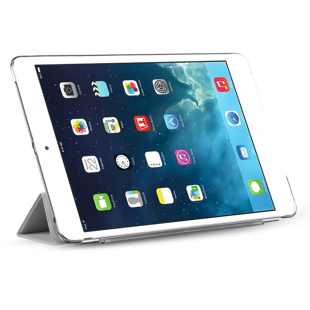 smart cover apple ipad mini 4 h lle mit wake up. Black Bedroom Furniture Sets. Home Design Ideas