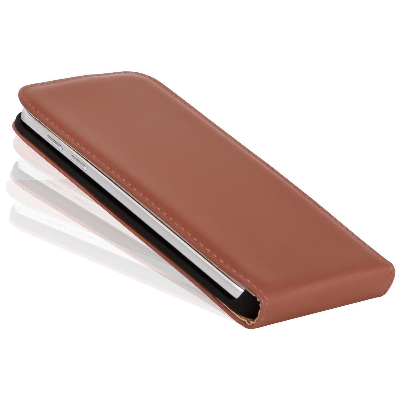 Klapphuelle-Samsung-Galaxy-Flip-Case-Tasche-Schutzhuelle-Cover-Schutz-Handy-Huelle Indexbild 39
