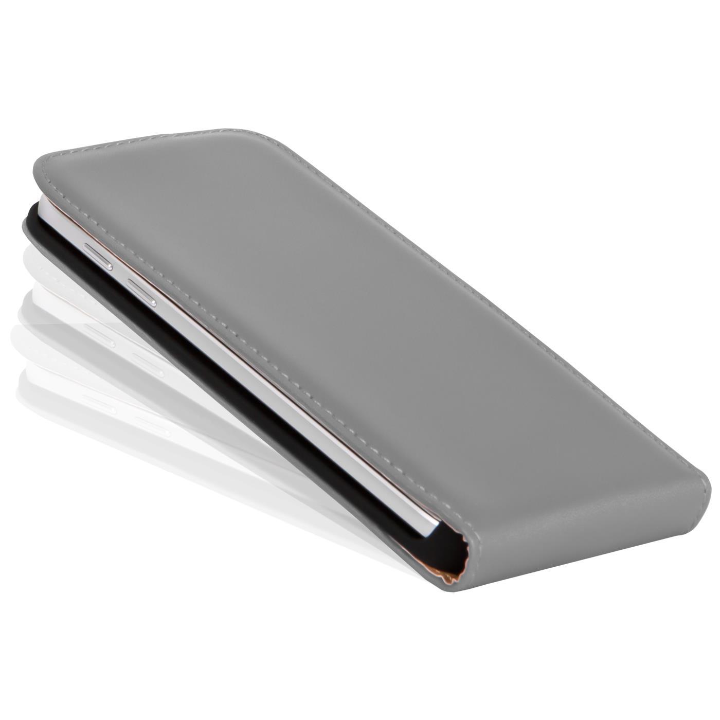 Klapphuelle-Samsung-Galaxy-Flip-Case-Tasche-Schutzhuelle-Cover-Schutz-Handy-Huelle Indexbild 51