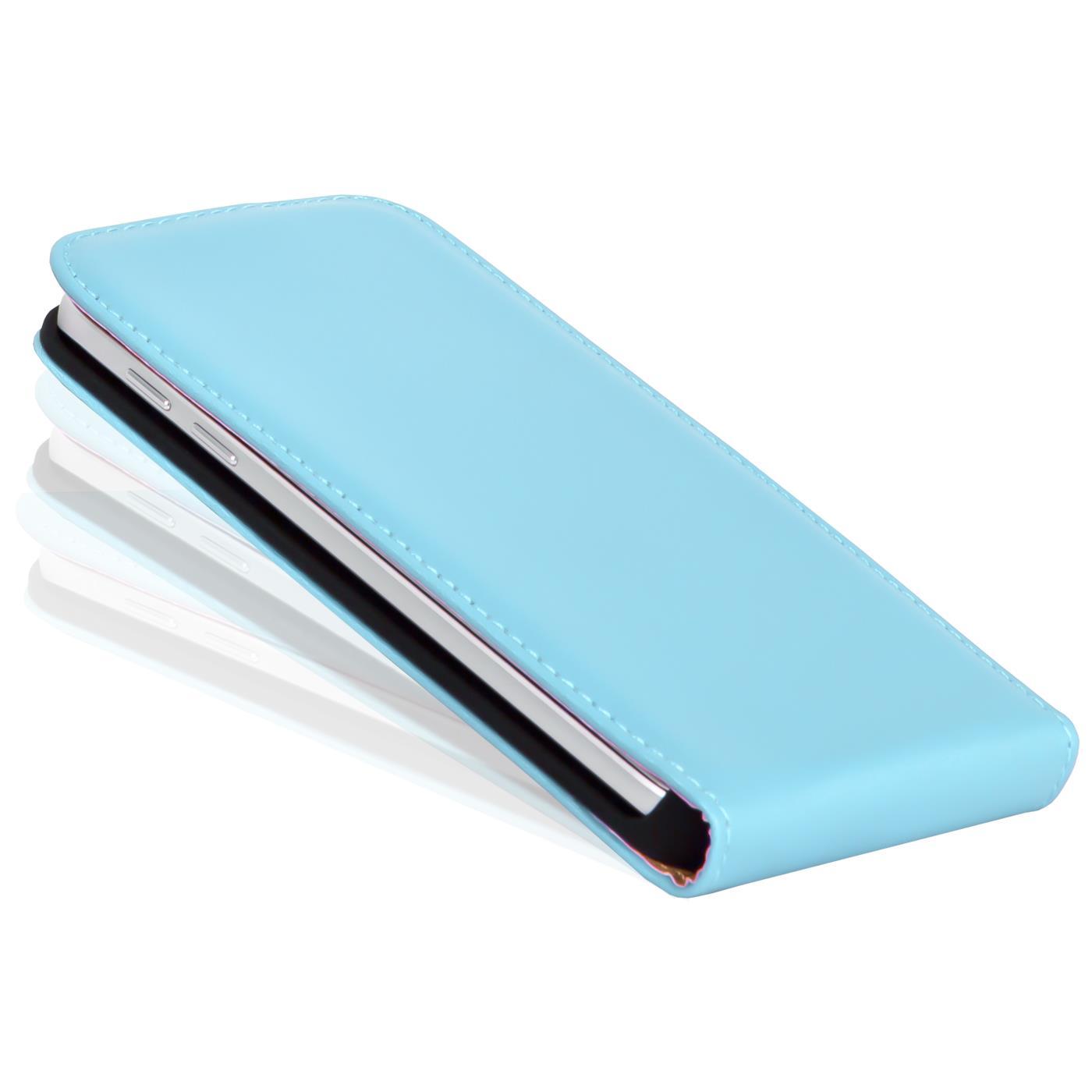 Klapphuelle-Samsung-Galaxy-Flip-Case-Tasche-Schutzhuelle-Cover-Schutz-Handy-Huelle Indexbild 55