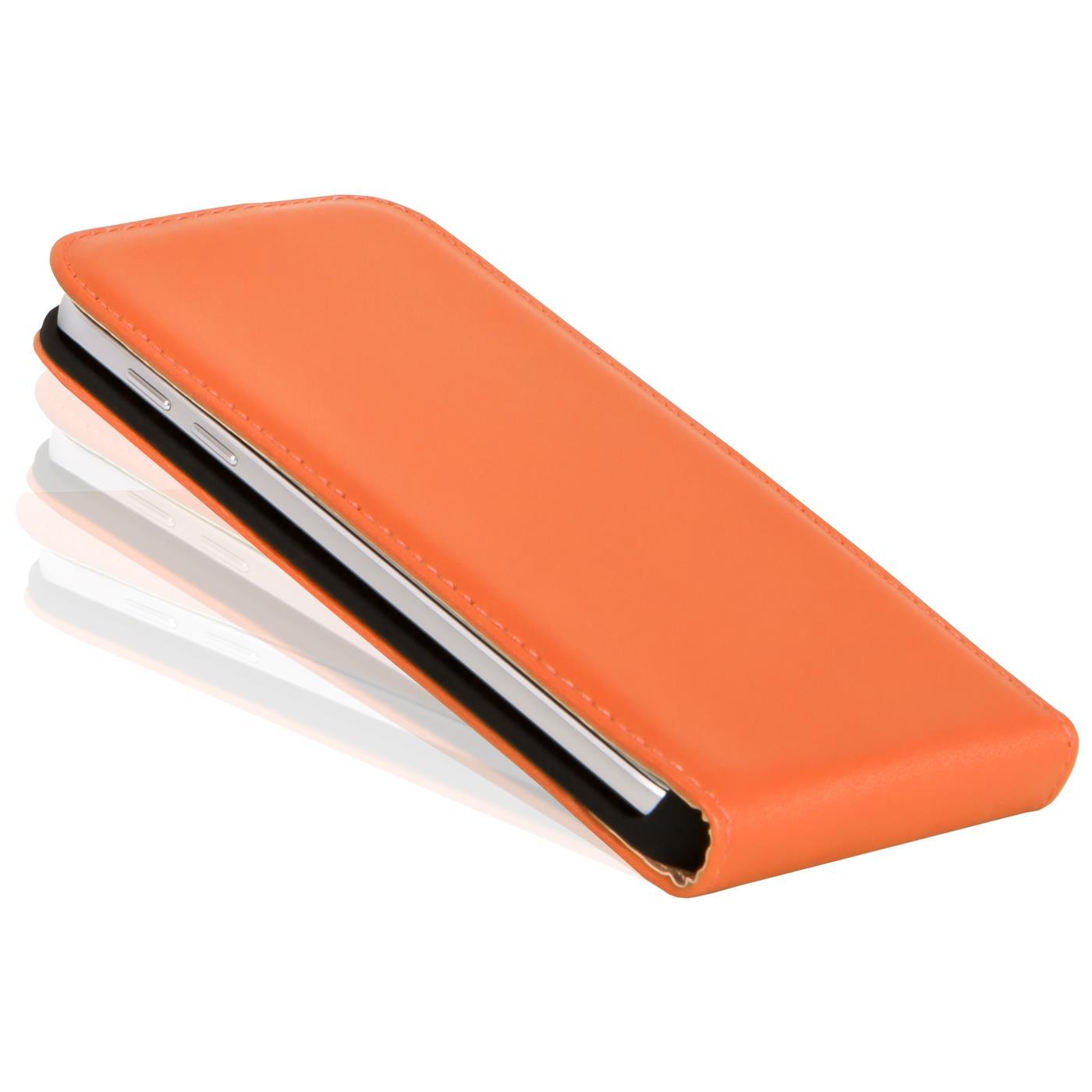 Klapphuelle-Samsung-Galaxy-Flip-Case-Tasche-Schutzhuelle-Cover-Schutz-Handy-Huelle Indexbild 59