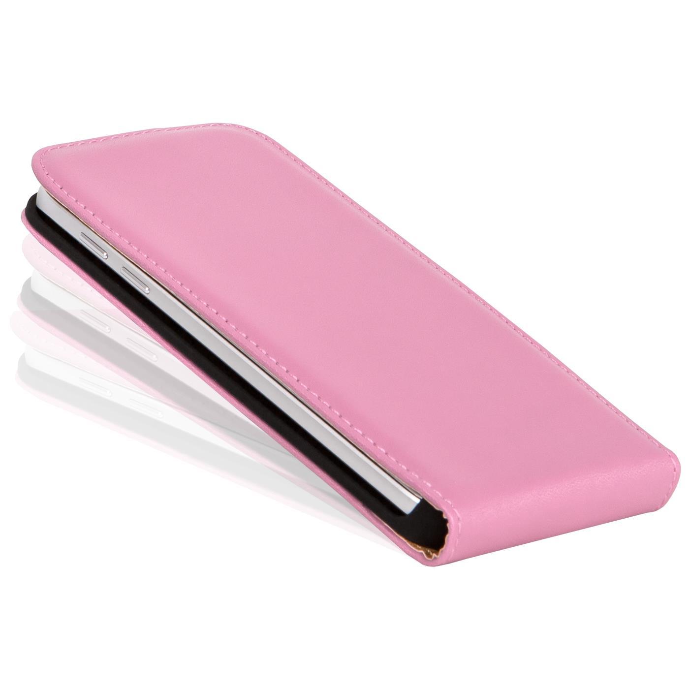 Klapphuelle-Samsung-Galaxy-Flip-Case-Tasche-Schutzhuelle-Cover-Schutz-Handy-Huelle Indexbild 63