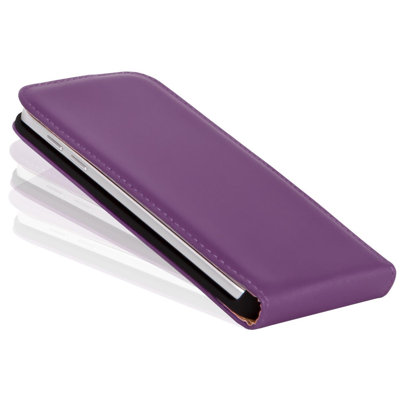 Klapphuelle-Samsung-Galaxy-Flip-Case-Tasche-Schutzhuelle-Cover-Schutz-Handy-Huelle Indexbild 27