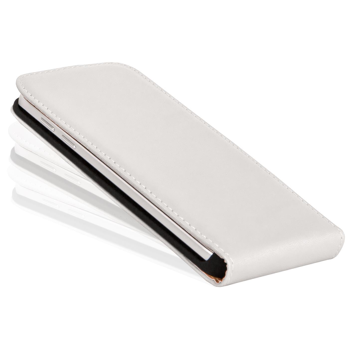 Klapphuelle-Samsung-Galaxy-Flip-Case-Tasche-Schutzhuelle-Cover-Schutz-Handy-Huelle Indexbild 35