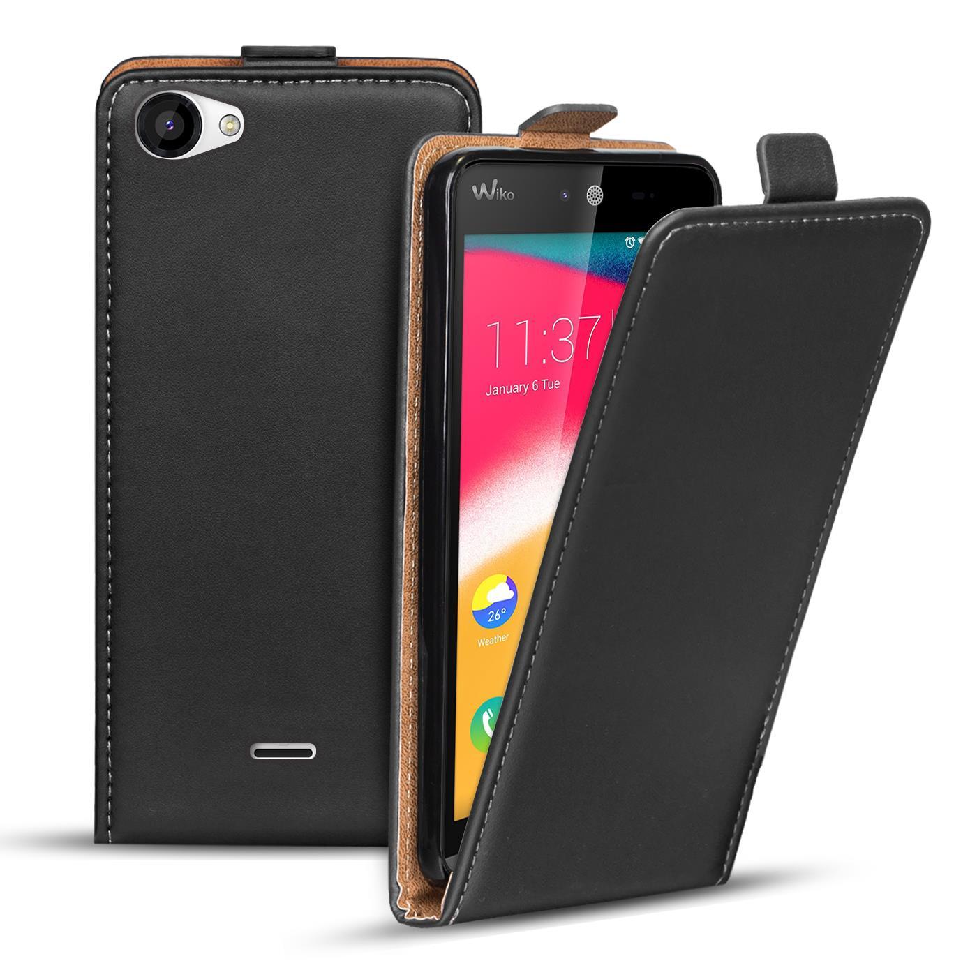 Klapphuelle-Flip-Cover-Case-Schutzhuelle-Handy-Klapp-Schutz-Huelle-Tasche-Slim-Etui