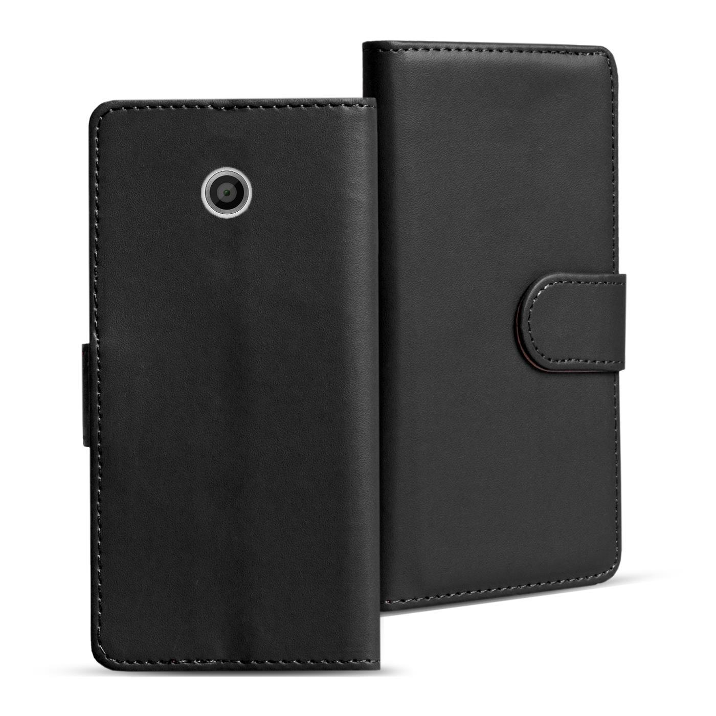 Handy-Klapp-Tasche-Schutz-Huelle-Book-Flip-Cover-Case-Schutzhuelle-Etui-Klapphuelle