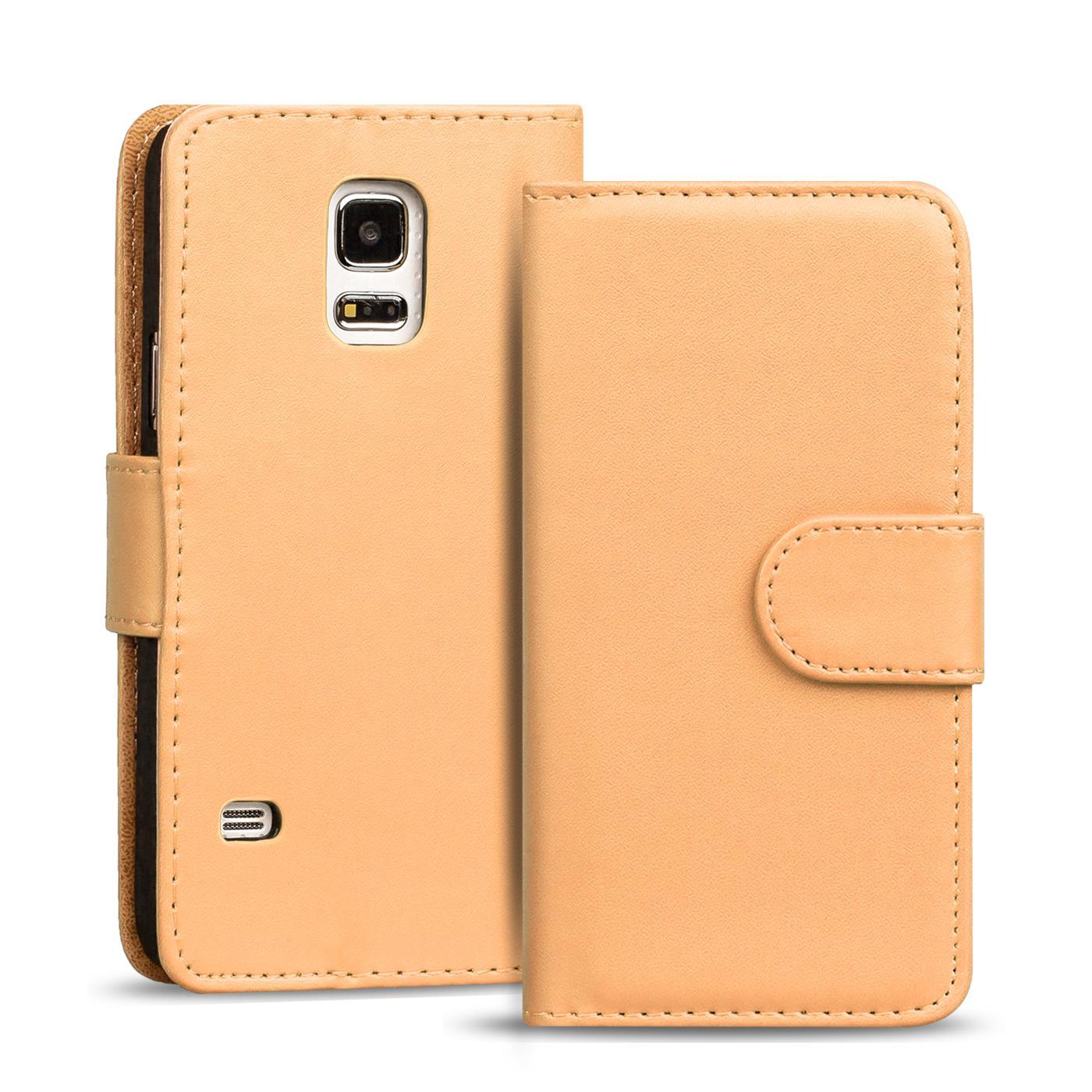 Phone Flip Pocket Samsung Galaxy S5 Neo Flip Case ...