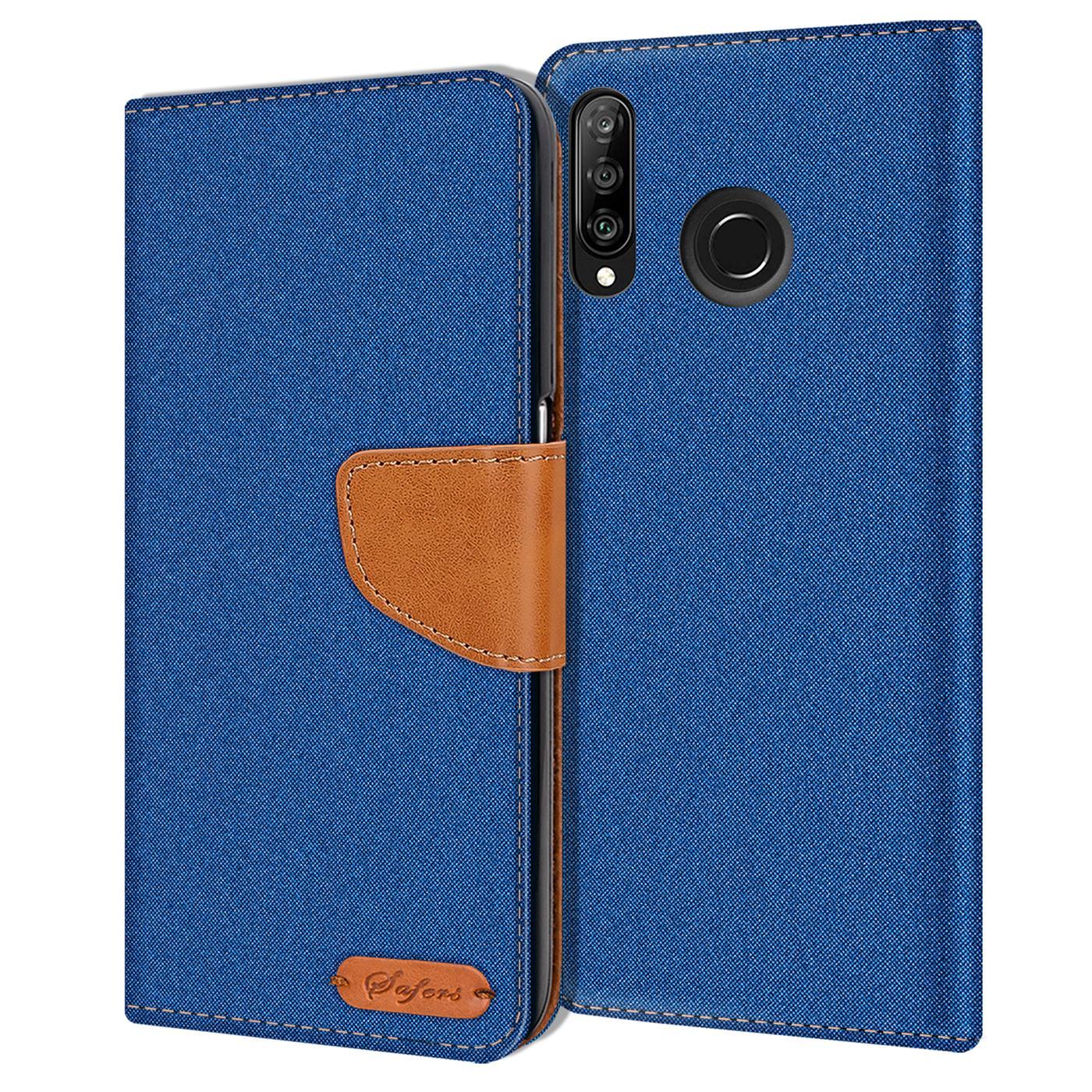 Schutzhuelle-Handy-Huelle-Flip-Case-Klapp-Tasche-Book-Case-Cover-Handyhuelle-Etui Indexbild 17