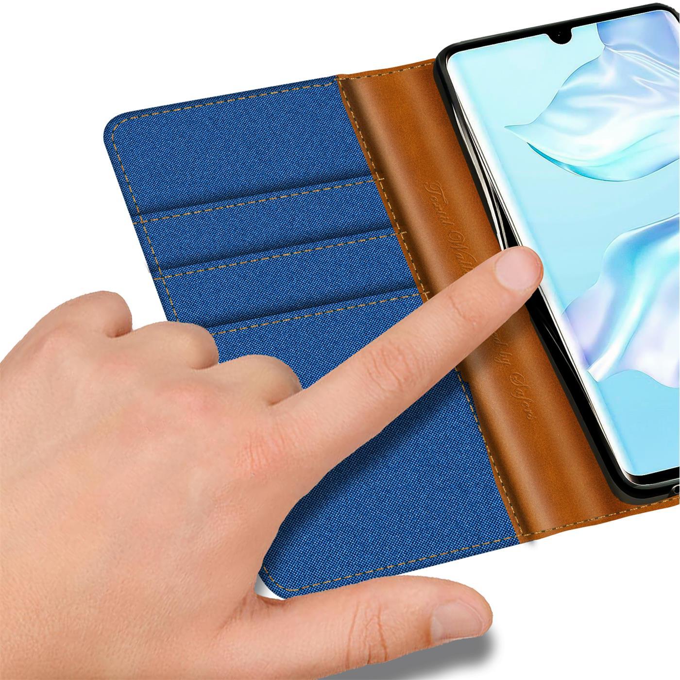 Schutzhuelle-Handy-Huelle-Flip-Case-Klapp-Tasche-Book-Case-Cover-Handyhuelle-Etui Indexbild 19