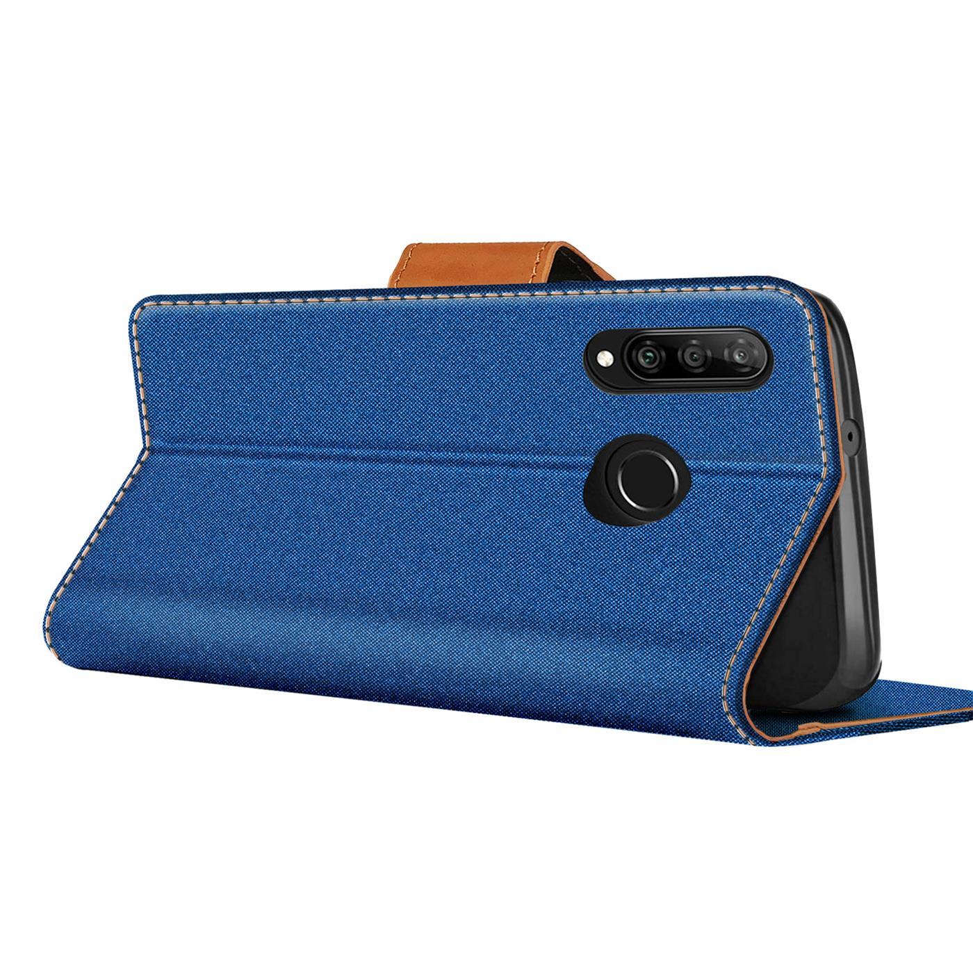Schutzhuelle-Handy-Huelle-Flip-Case-Klapp-Tasche-Book-Case-Cover-Handyhuelle-Etui Indexbild 20