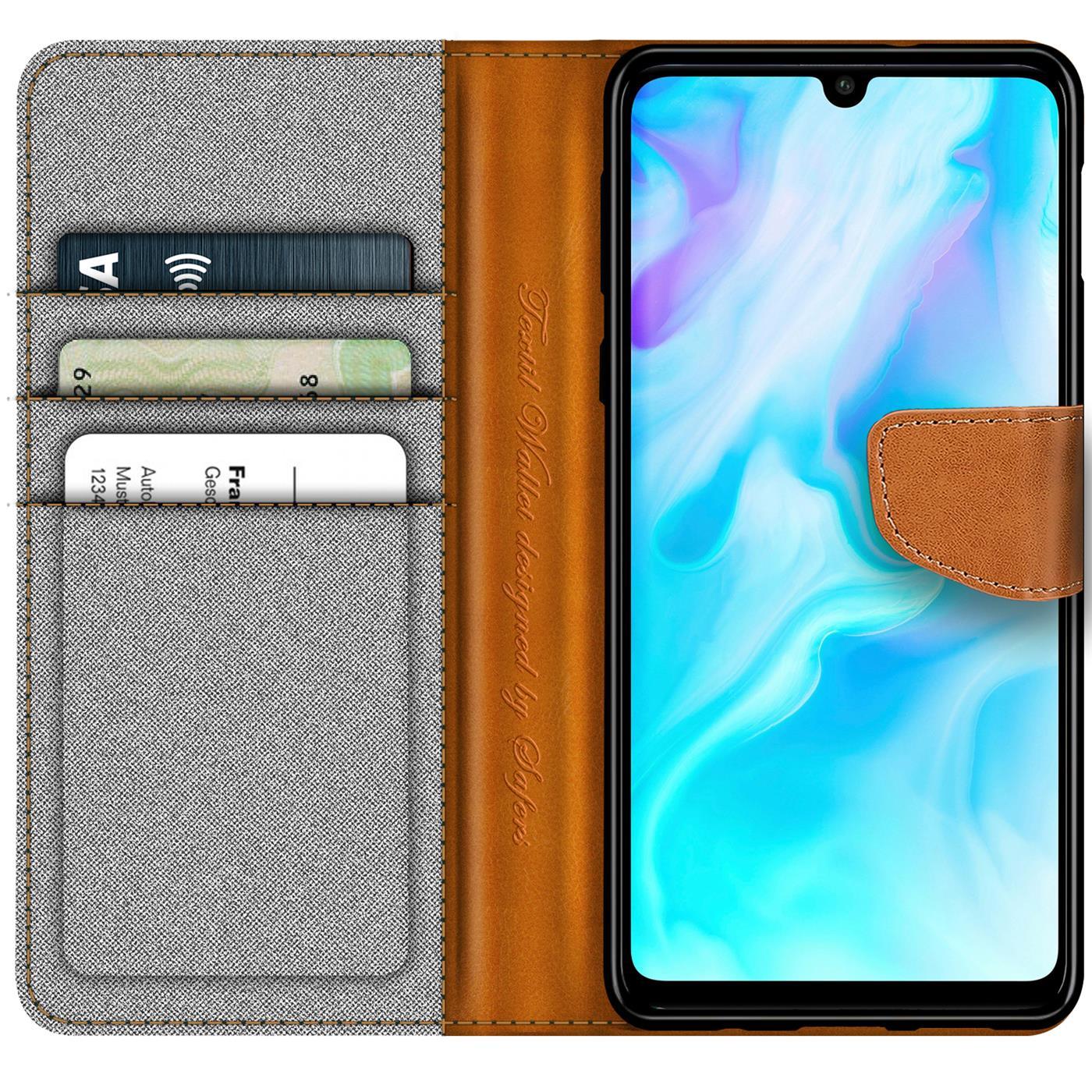 Schutzhuelle-Handy-Huelle-Flip-Case-Klapp-Tasche-Book-Case-Cover-Handyhuelle-Etui Indexbild 25