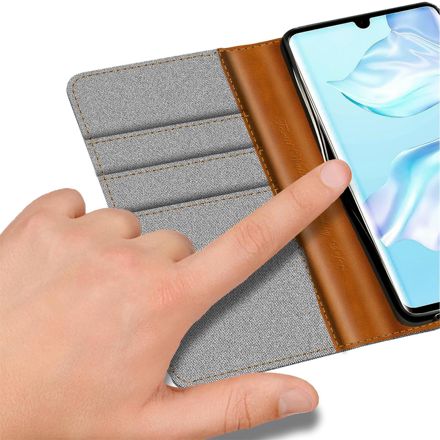 Schutzhuelle-Handy-Huelle-Flip-Case-Klapp-Tasche-Book-Case-Cover-Handyhuelle-Etui Indexbild 26