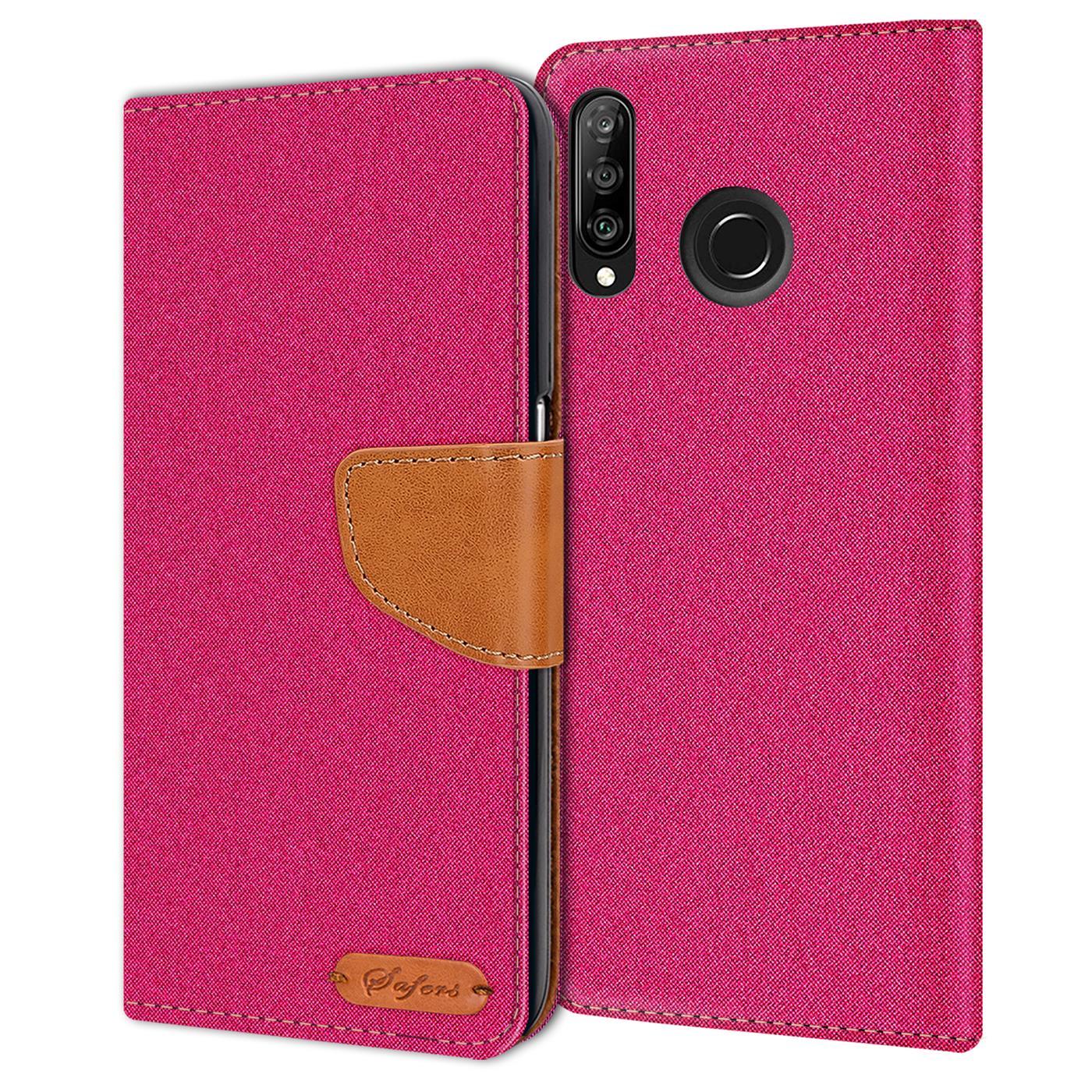 Schutzhuelle-Handy-Huelle-Flip-Case-Klapp-Tasche-Book-Case-Cover-Handyhuelle-Etui Indexbild 31