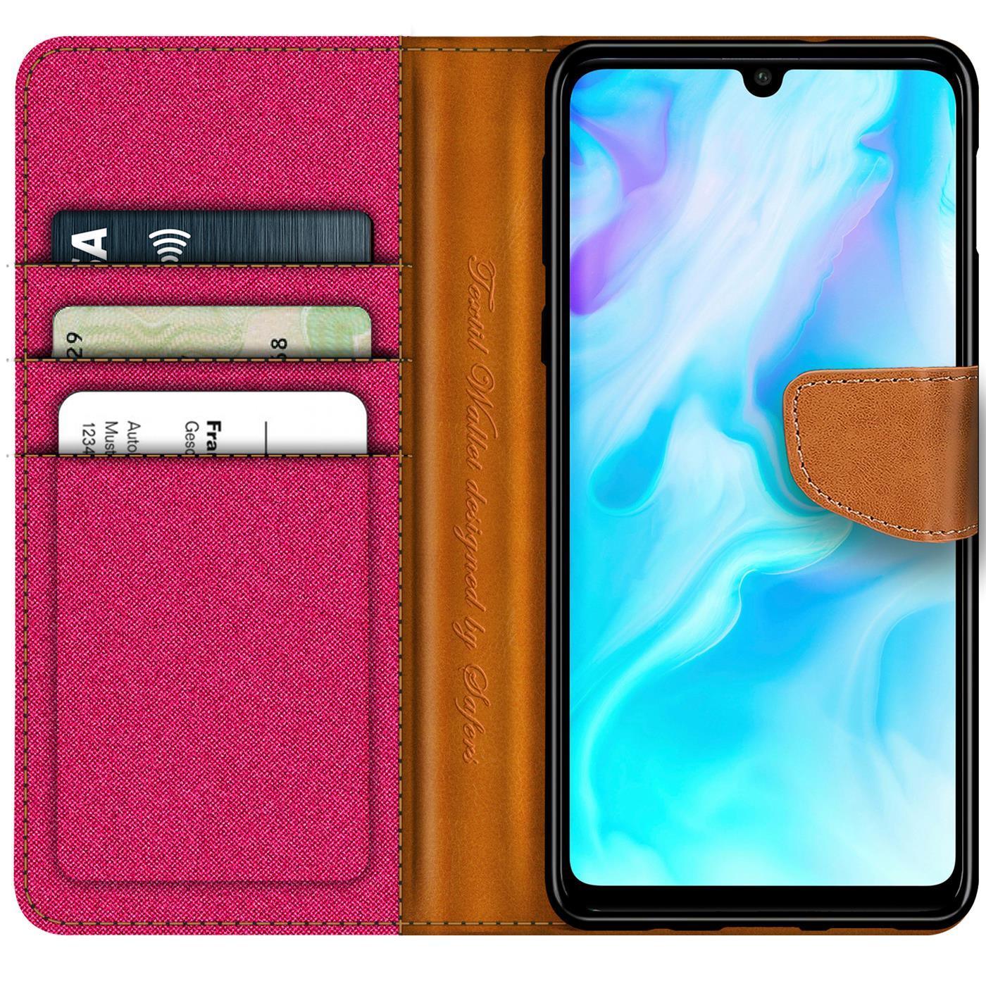 Schutzhuelle-Handy-Huelle-Flip-Case-Klapp-Tasche-Book-Case-Cover-Handyhuelle-Etui Indexbild 32