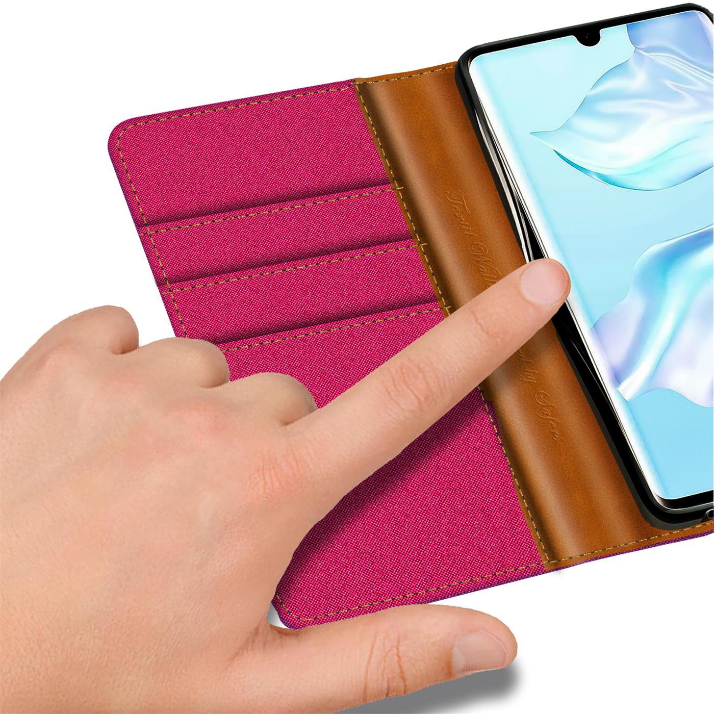 Schutzhuelle-Handy-Huelle-Flip-Case-Klapp-Tasche-Book-Case-Cover-Handyhuelle-Etui Indexbild 33