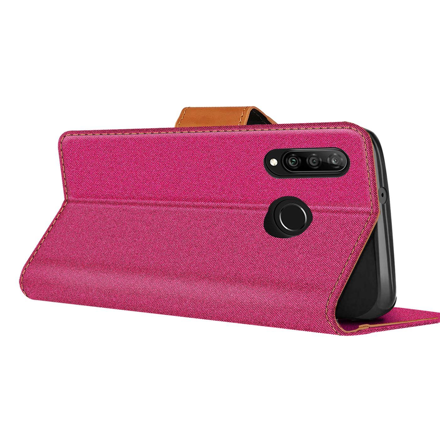 Schutzhuelle-Handy-Huelle-Flip-Case-Klapp-Tasche-Book-Case-Cover-Handyhuelle-Etui Indexbild 34