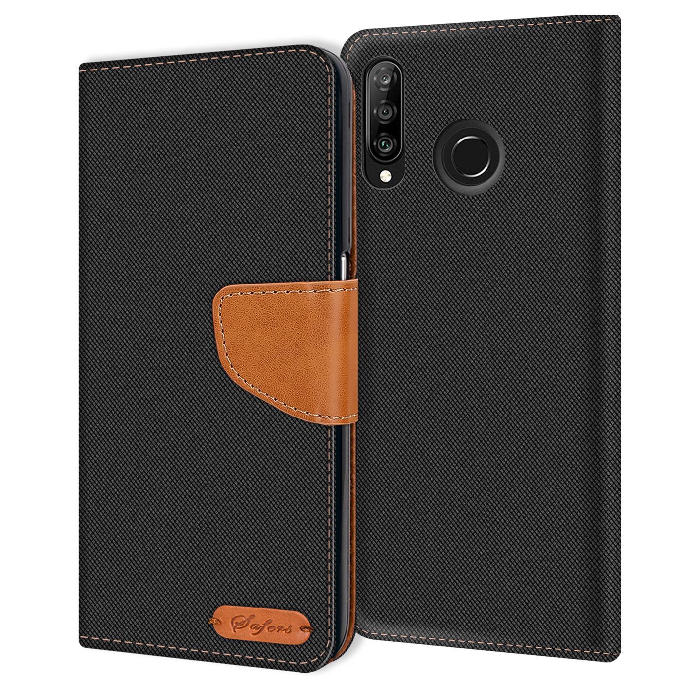 Schutzhuelle-Handy-Huelle-Flip-Case-Klapp-Tasche-Book-Case-Cover-Handyhuelle-Etui Indexbild 10