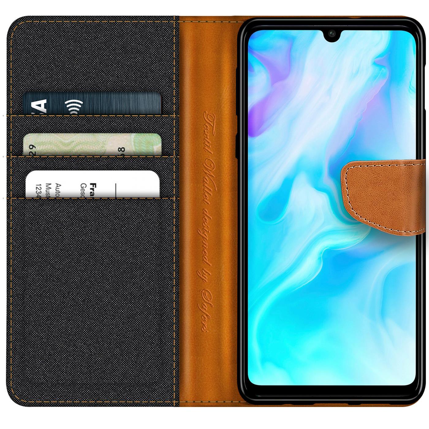 Schutzhuelle-Handy-Huelle-Flip-Case-Klapp-Tasche-Book-Case-Cover-Handyhuelle-Etui Indexbild 11