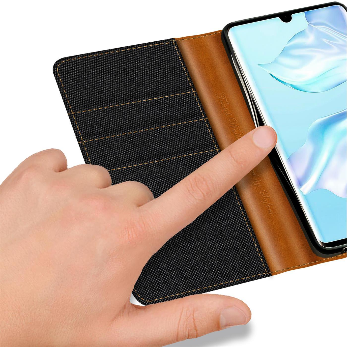 Schutzhuelle-Handy-Huelle-Flip-Case-Klapp-Tasche-Book-Case-Cover-Handyhuelle-Etui Indexbild 12