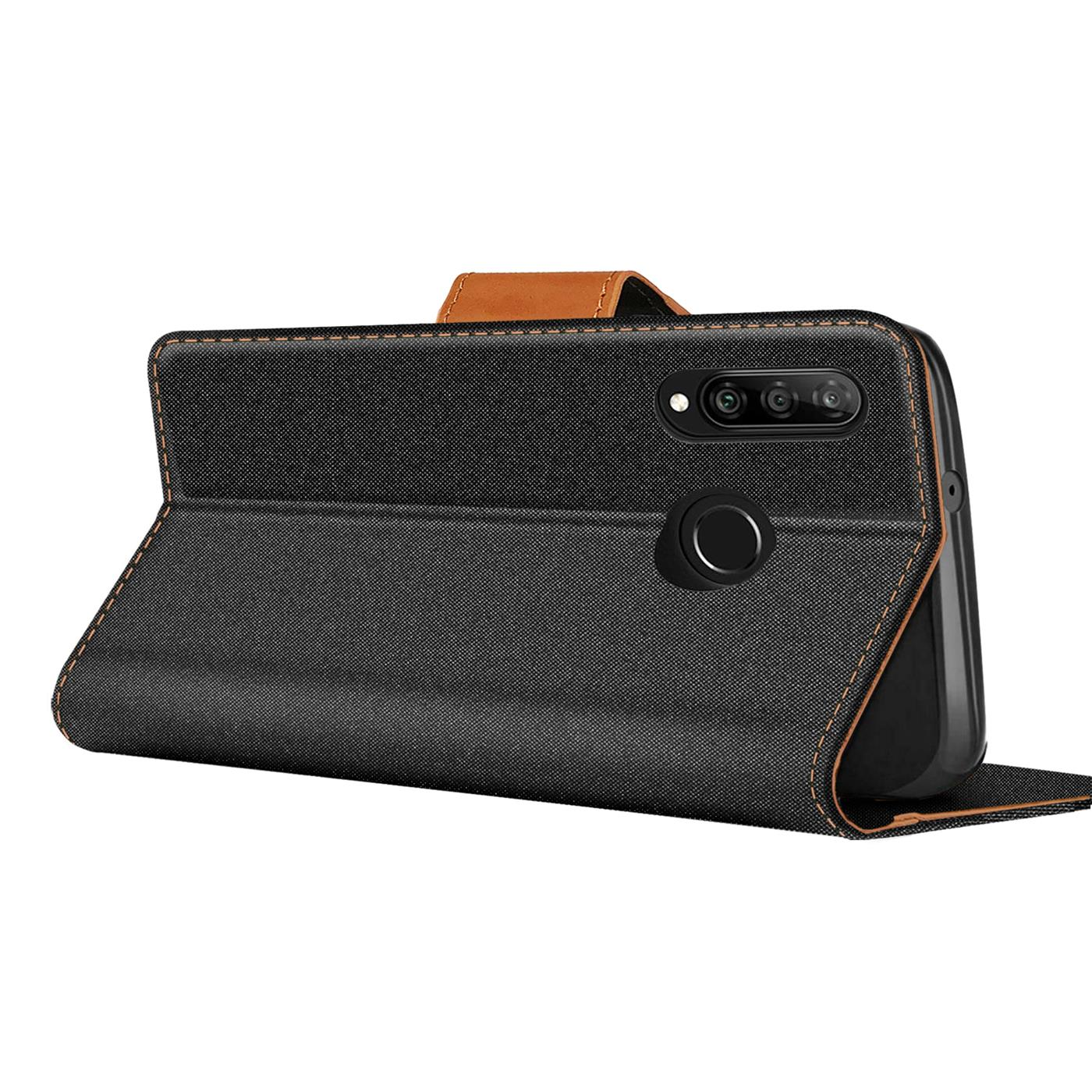 Schutzhuelle-Handy-Huelle-Flip-Case-Klapp-Tasche-Book-Case-Cover-Handyhuelle-Etui Indexbild 13