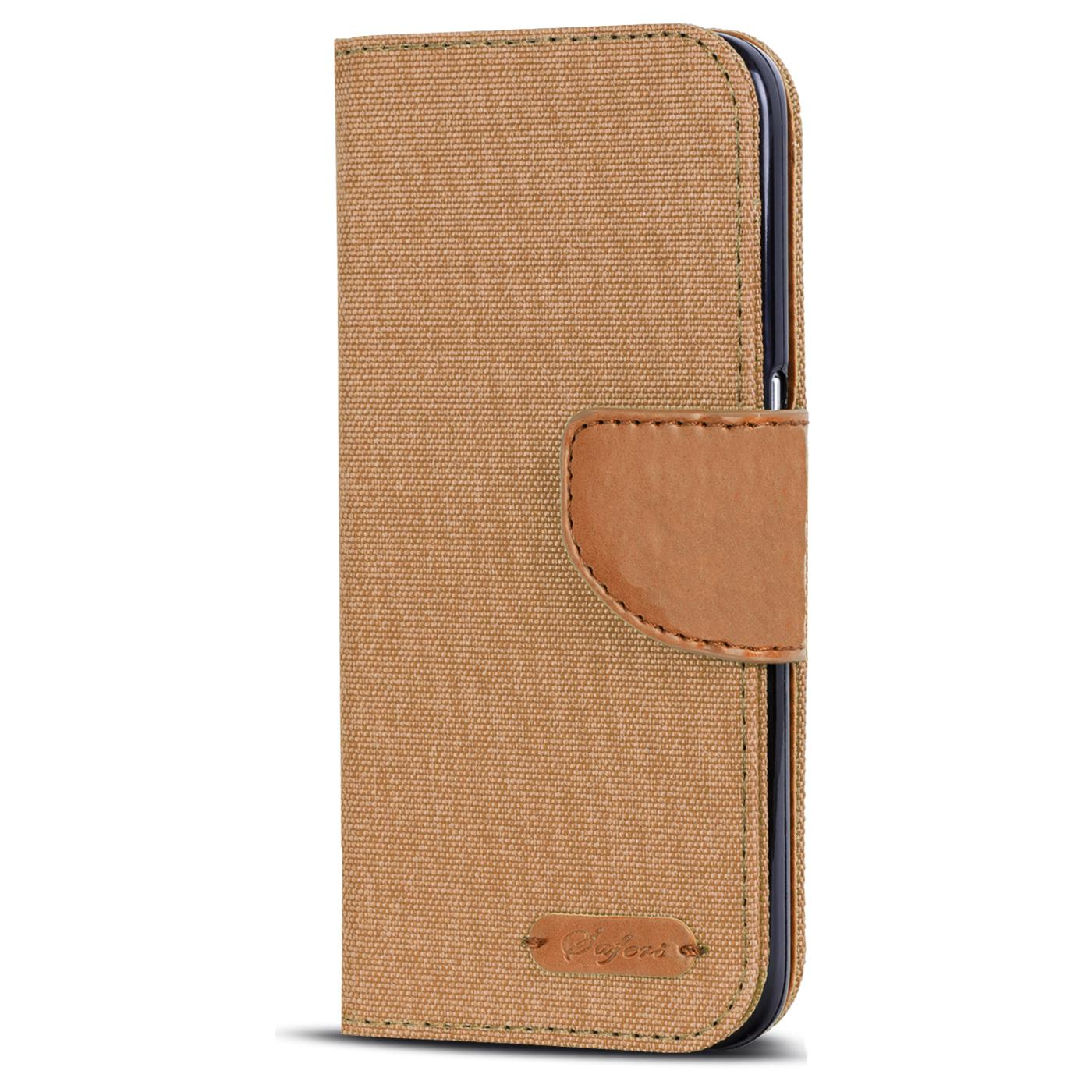 Samsung-Galaxy-S8-Plus-Phone-PU-Leather-Magnetic-Flip-Case-Wallet-Denim-Cover thumbnail 26