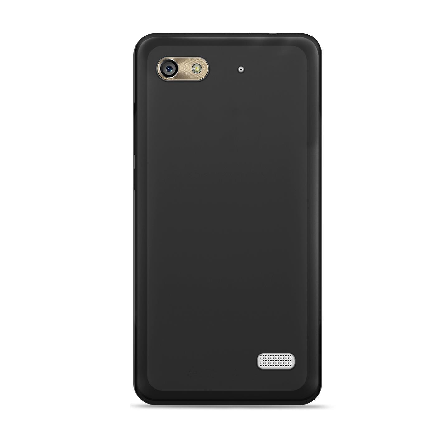 Huawei-G-Play-Mini-Shockproof-Gel-Silikon-Klar-Case-Duenn-Cover-Ultra-Slim-Back Indexbild 7