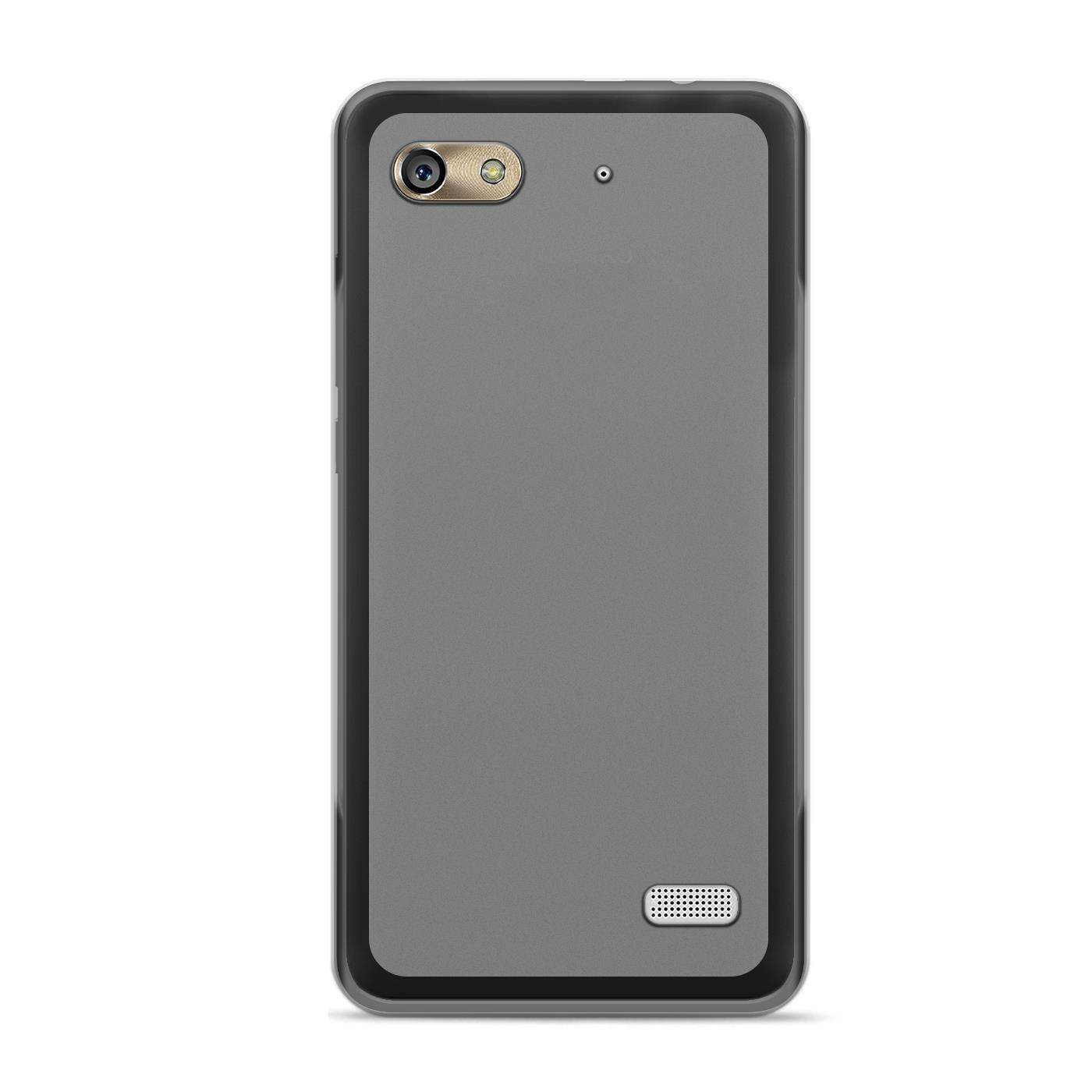 Huawei-G-Play-Mini-Shockproof-Gel-Silikon-Klar-Case-Duenn-Cover-Ultra-Slim-Back Indexbild 11