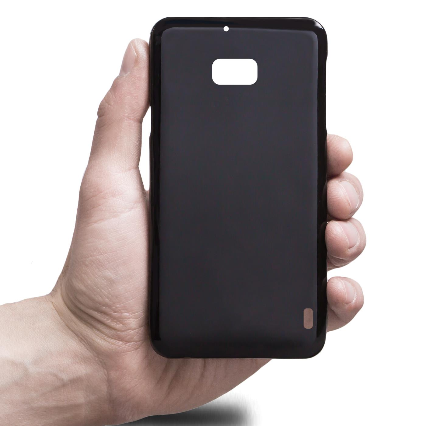 size 40 c2328 69c75 Nokia Lumia 930 Shockproof Gel Silicone Clear Case Thin Cover Ultra Slim  Back