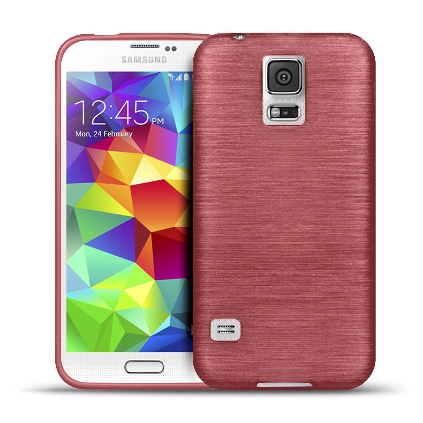 timeless design c4648 4202c Protective Case Case Samsung Galaxy S5 Neo Case Cover Pouch Silicone