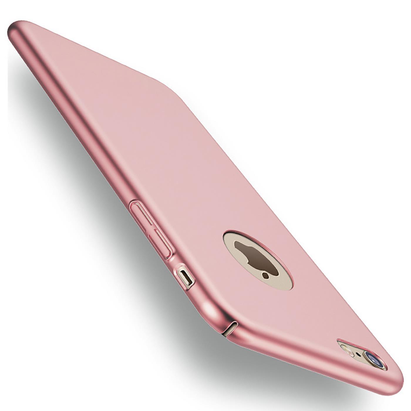 Slim-Cover-Huelle-Schutz-Tasche-Case-Handy-Schutzhuelle-Panzerglas-Folie-Glas Indexbild 21