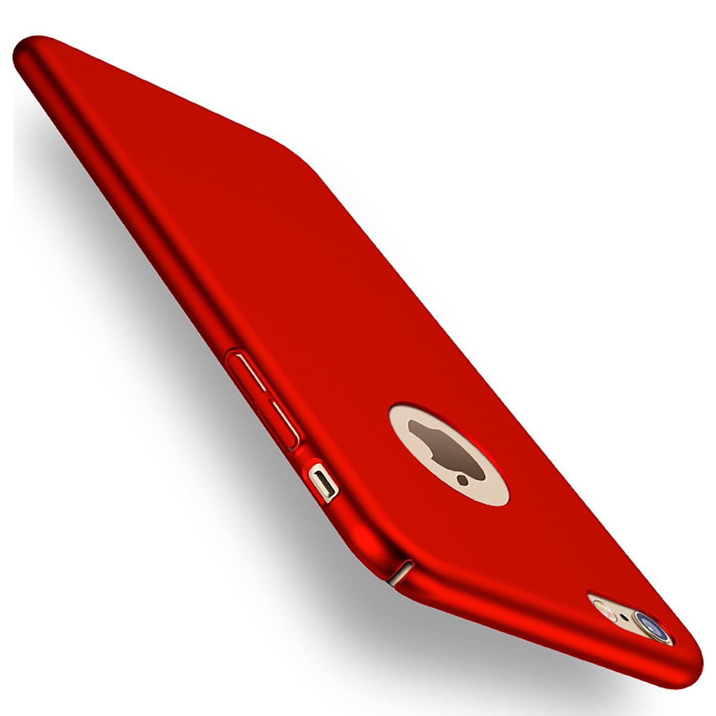 Slim-Cover-Huelle-Schutz-Tasche-Case-Handy-Schutzhuelle-Panzerglas-Folie-Glas Indexbild 15
