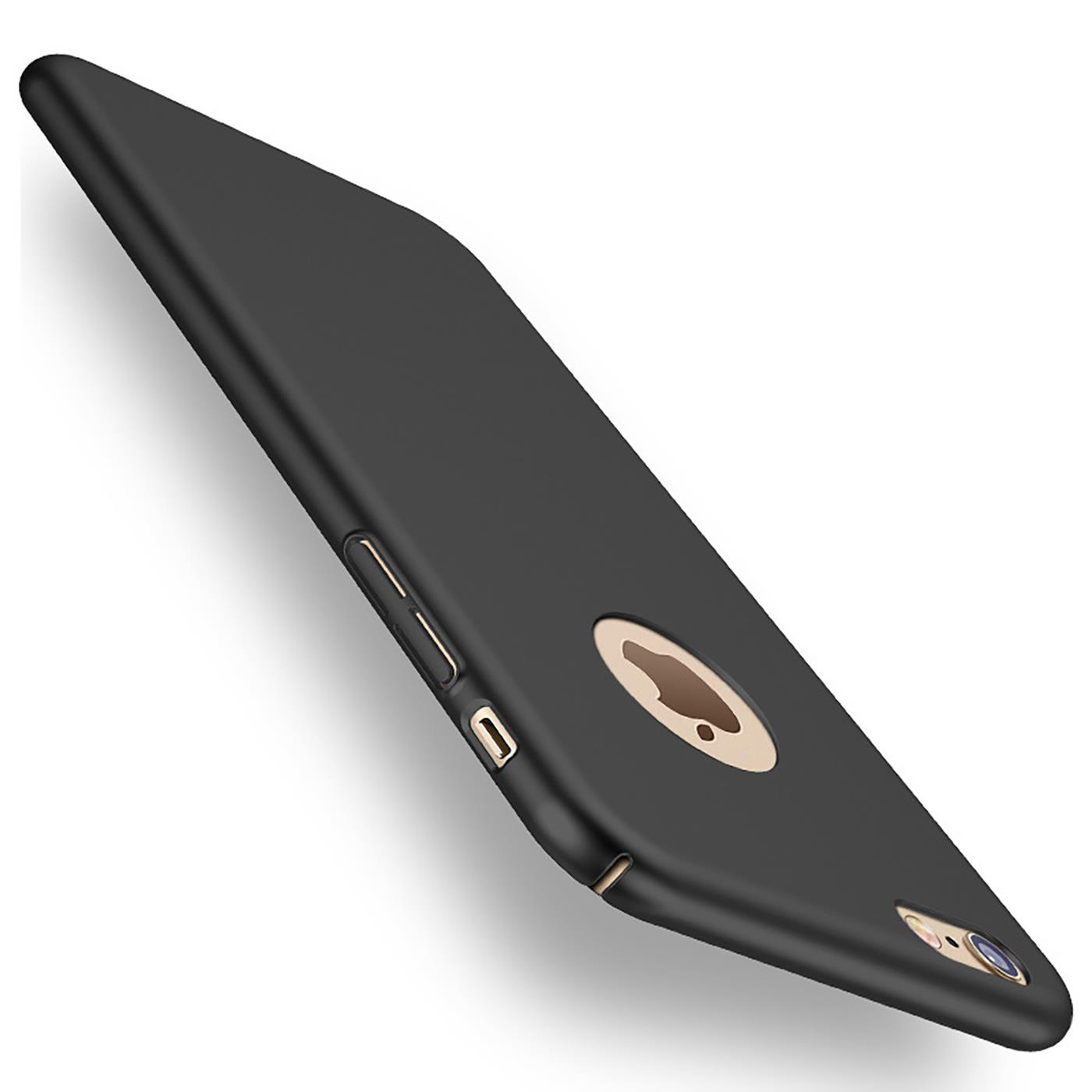 Slim-Cover-Huelle-Schutz-Tasche-Case-Handy-Schutzhuelle-Panzerglas-Folie-Glas Indexbild 9