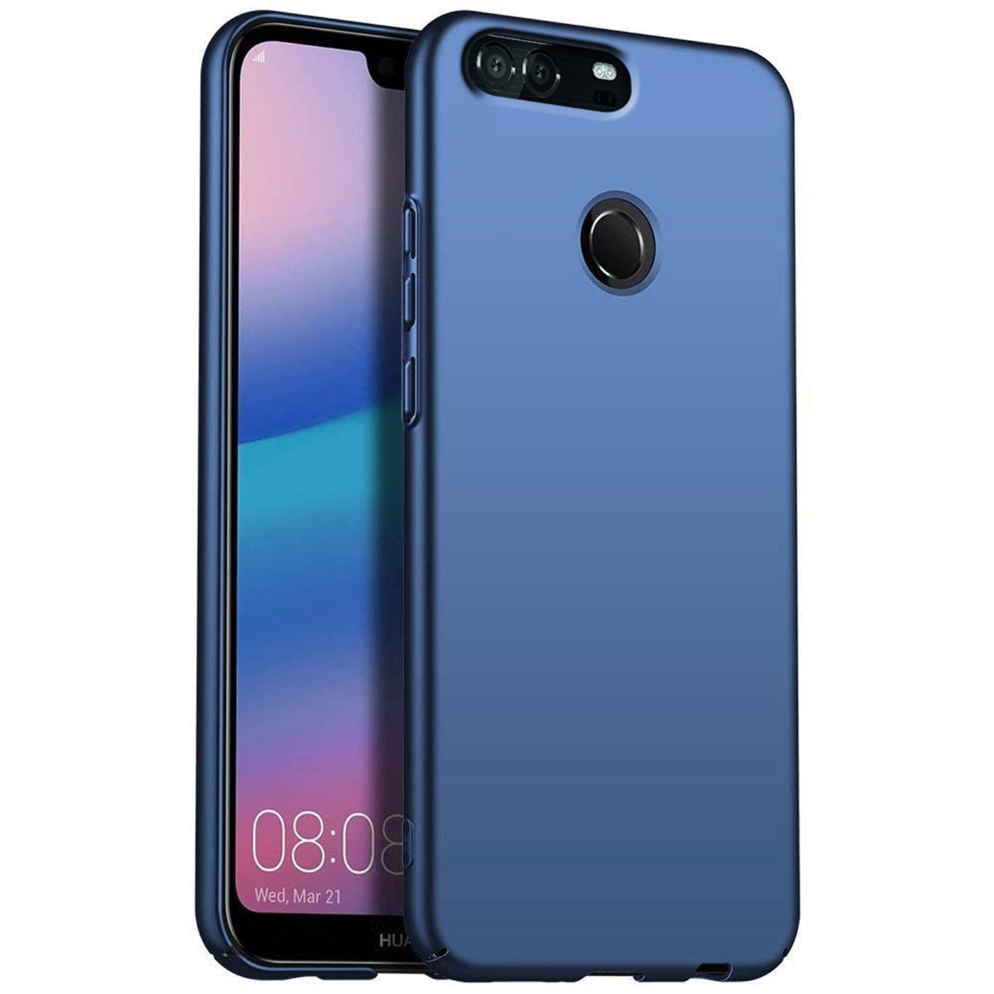 Hard-Back-Case-Cover-Huawei-p10-duenn-Cover-Slim-Shockproof-Rugged Indexbild 10