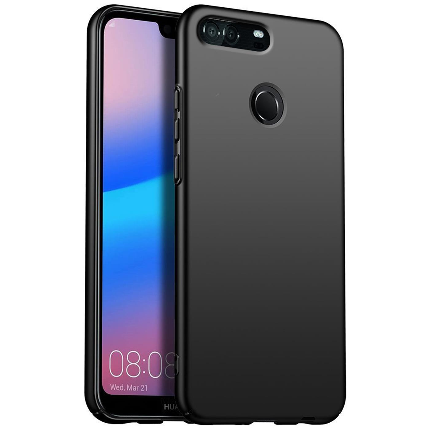 Hard-Back-Case-Cover-Huawei-p10-duenn-Cover-Slim-Shockproof-Rugged Indexbild 6