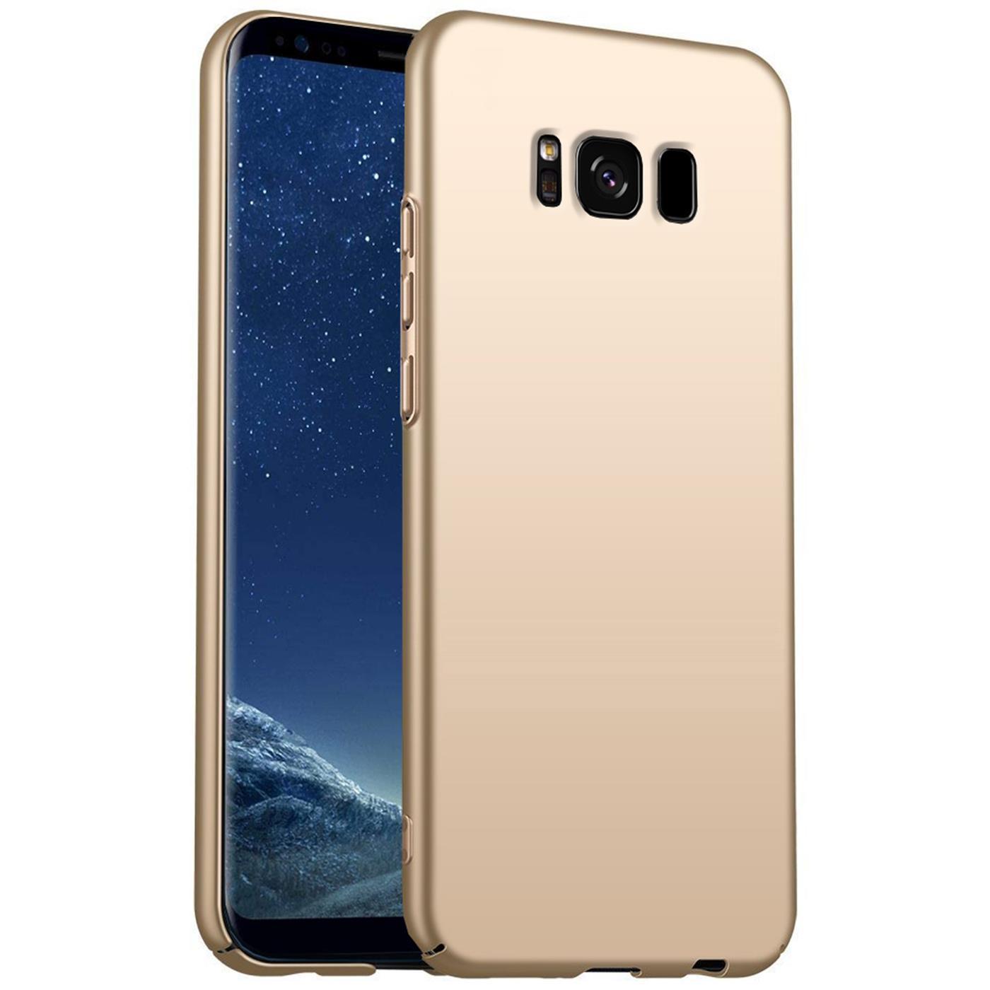 Hard-Back-Case-Cover-Samsung-Galaxy-s4-duenn-Cover-Slim-Shockproof-Rugged Indexbild 14