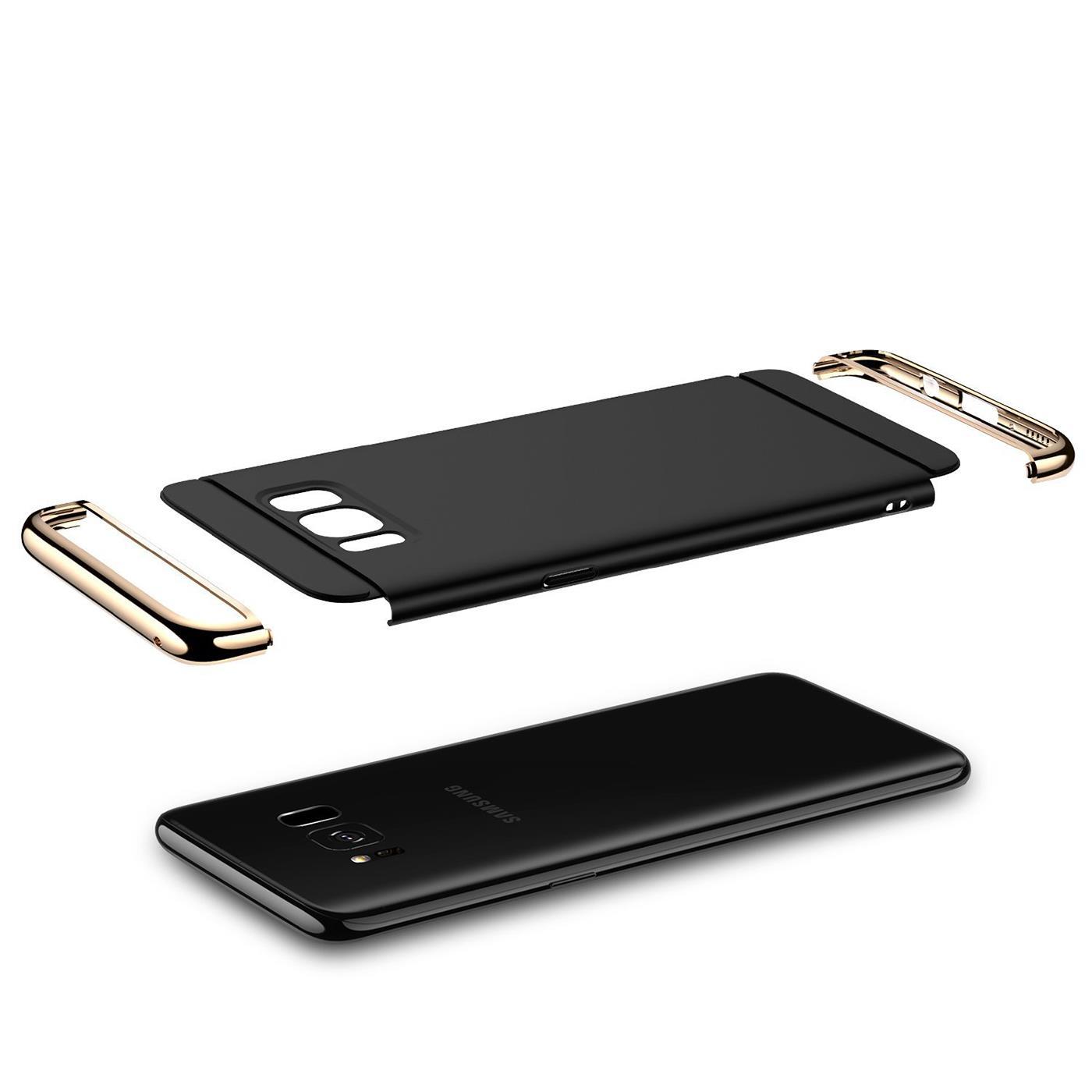 Samsung-Galaxy-S8-Hard-Back-Case-Cover-Thin-Bumper-Slim-Shockproof-Rugged-Thin thumbnail 10
