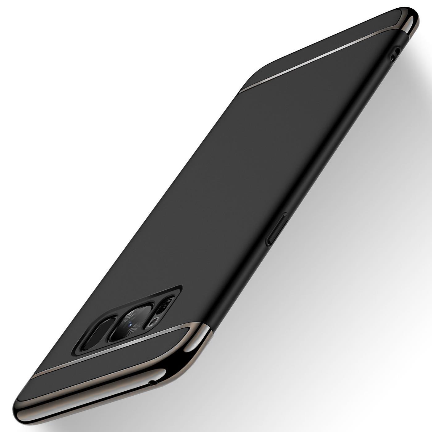 Samsung-Galaxy-S8-Hard-Back-Case-Cover-Thin-Bumper-Slim-Shockproof-Rugged-Thin thumbnail 12