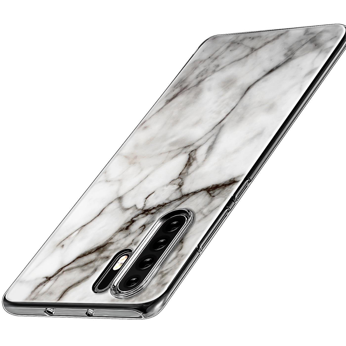 Huawei-P30-Lite-Motiv-Handy-Huelle-Silikon-Tasche-Schutzhuelle-Cover-Slim-TPU-Case Indexbild 45