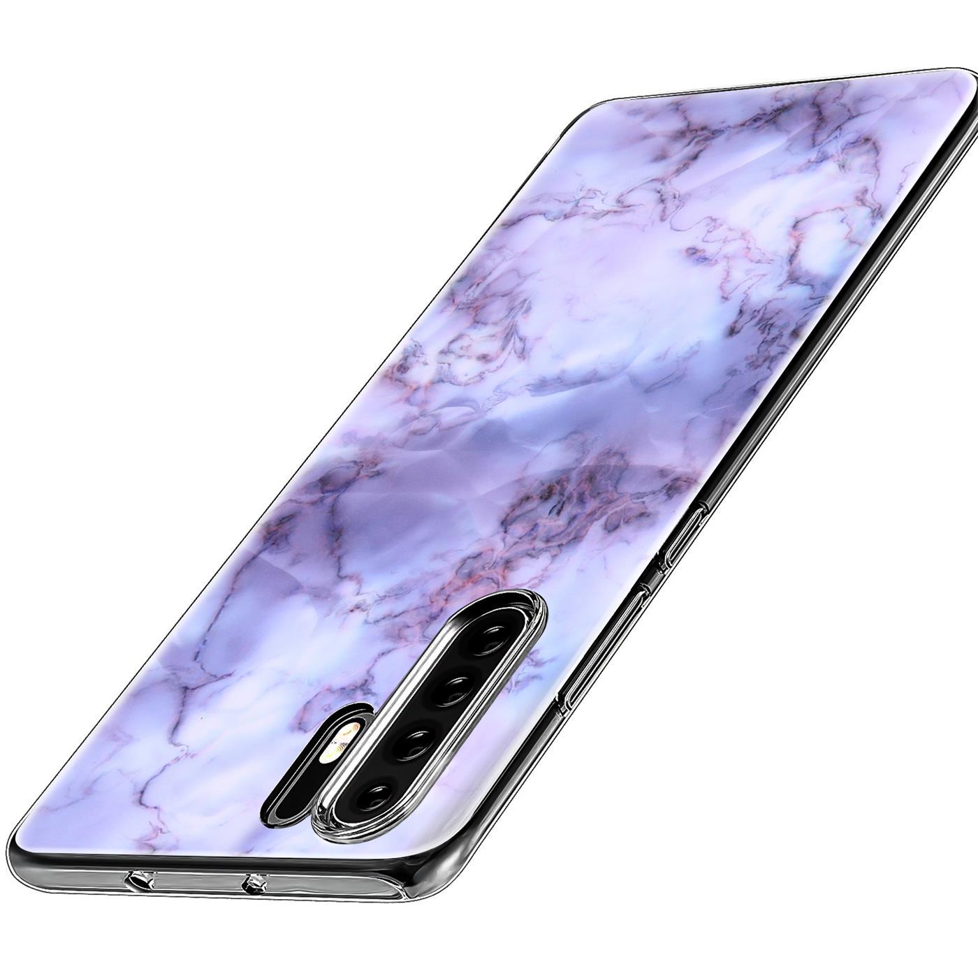 Huawei-P30-Lite-Motiv-Handy-Huelle-Silikon-Tasche-Schutzhuelle-Cover-Slim-TPU-Case Indexbild 53