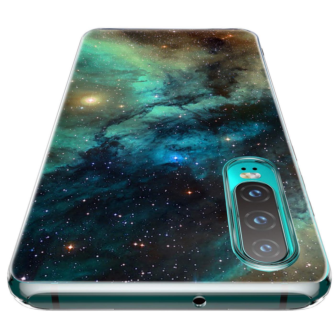 Huawei-P30-Lite-Motiv-Handy-Huelle-Silikon-Tasche-Schutzhuelle-Cover-Slim-TPU-Case Indexbild 8