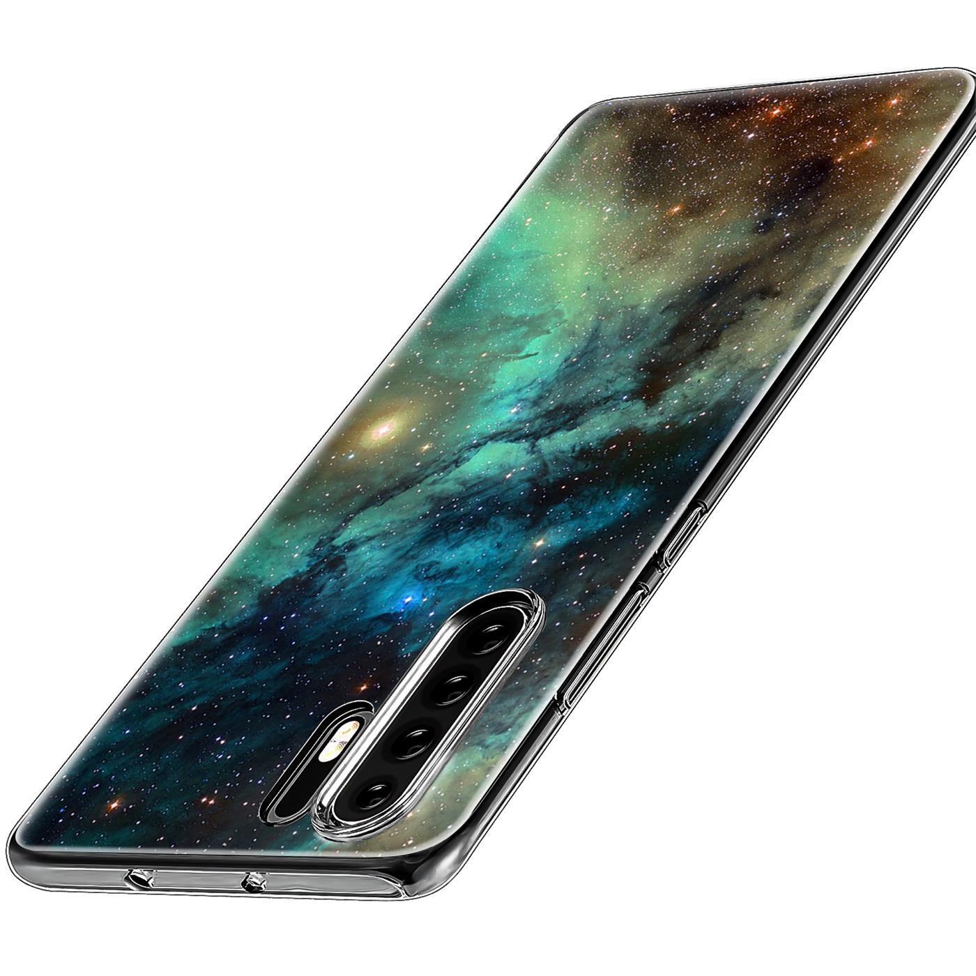 Huawei-P30-Lite-Motiv-Handy-Huelle-Silikon-Tasche-Schutzhuelle-Cover-Slim-TPU-Case Indexbild 9